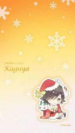 Kaguya (Taishou x Alice)