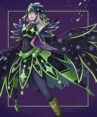 Lyrilusc - Recital Starling