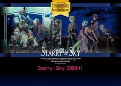 Starry☆Sky~