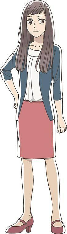 Oishi Rinko