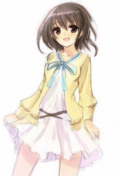 Fujioka Misaki