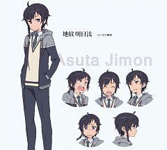 Jimon Asuta