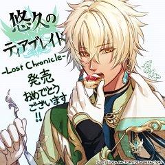 Gil (Yuukyuu no Tierblade)
