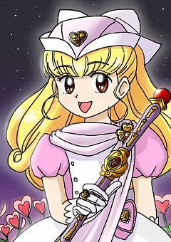Nurse Angel Ririka