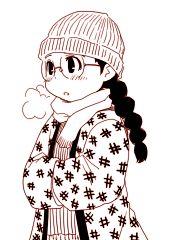 Fukuda (GIRLS und PANZER)