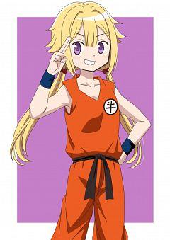 Mitsuki Felicia