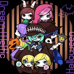 Dream Meltic Halloween