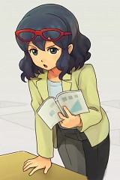 Otonashi Haruna