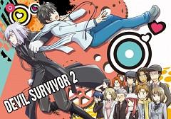 Shin Megami Tensei: Devil Survivor 2