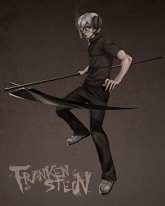 Franken Stein