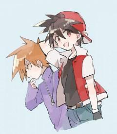 ReGre (Pokémon SPECIAL)