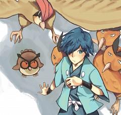 Hayato (Pokémon)