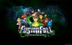 Cartoon Network - Universe: Fusion Fall