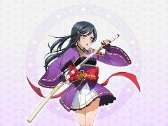 Yuki Setsuna