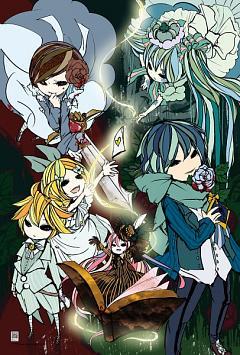 Hitobashira Alice