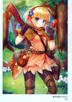 Chain Chronicle (Game)