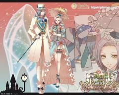 Feather (24 Ji no Kane no Cinderella)
