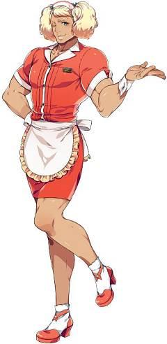 Kirara (Side Kicks!)