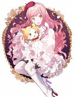Winter Angel (Miracle Nikki)
