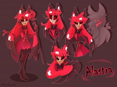 Alastor (Hazbin)