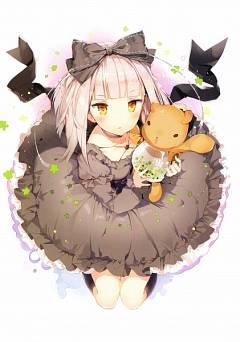 Akari (Fantasista Doll)