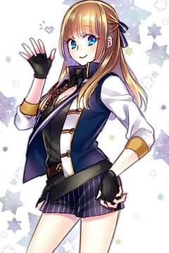 Anzu (Ensemble Stars!)
