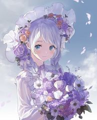 Wakamiya Eve