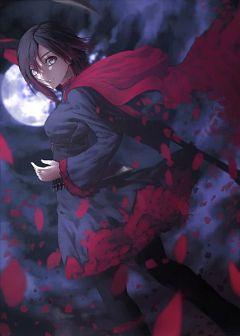 Ruby Rose
