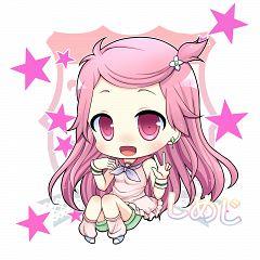 Shimeji (Fantasista Doll)