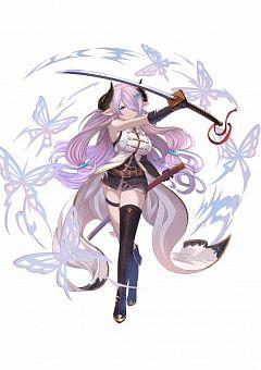 Narumeia (Granblue Fantasy)