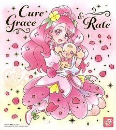 Cure Grace