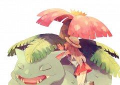 Pokémon Red & Green