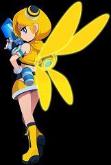 Lavi (Bubble Fighter)