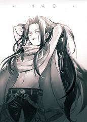 Asakura Hao