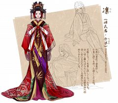 Rin (Yoshiwara Higanbana)