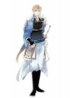 Uesugi Kenshin (Ikemen Sengoku)
