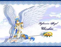 Celestia Lightsworn Angel