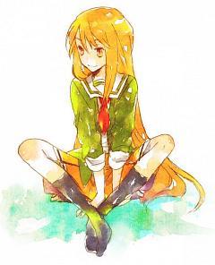 Akai Homura