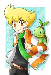 Barry (pokemon)