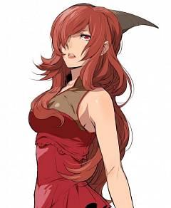 Red Queen (Isekai Shokudou)