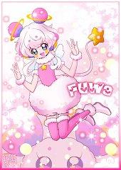 Fuwa (Precure)