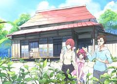 Hoshizora Family