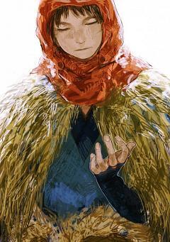 Prince Ashitaka
