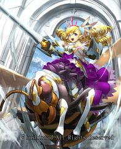 Jewel Knight Noble Stinger