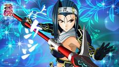Uesugi Kenshin (Sengoku Otome)