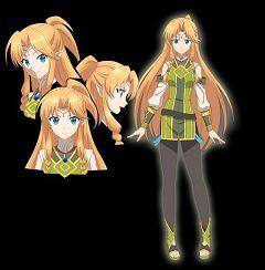 Myura (Isekai Cheat Magician)