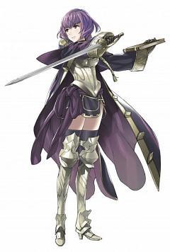 Katarina (Fire Emblem)