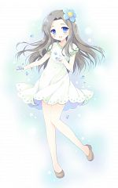 Flower Fairy (Osomatsu-kun)