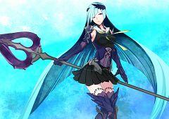 Lancer (Fate/Prototype: Sougin no Fragments)