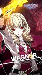Wagner (Under Night In-birth)